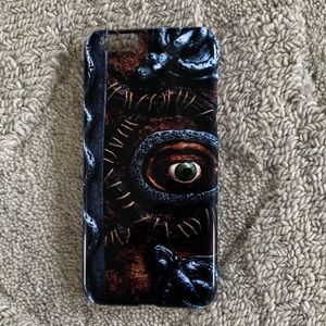 Accessories - NWOT Hocus Pocus iPhone 6 Case 🕷